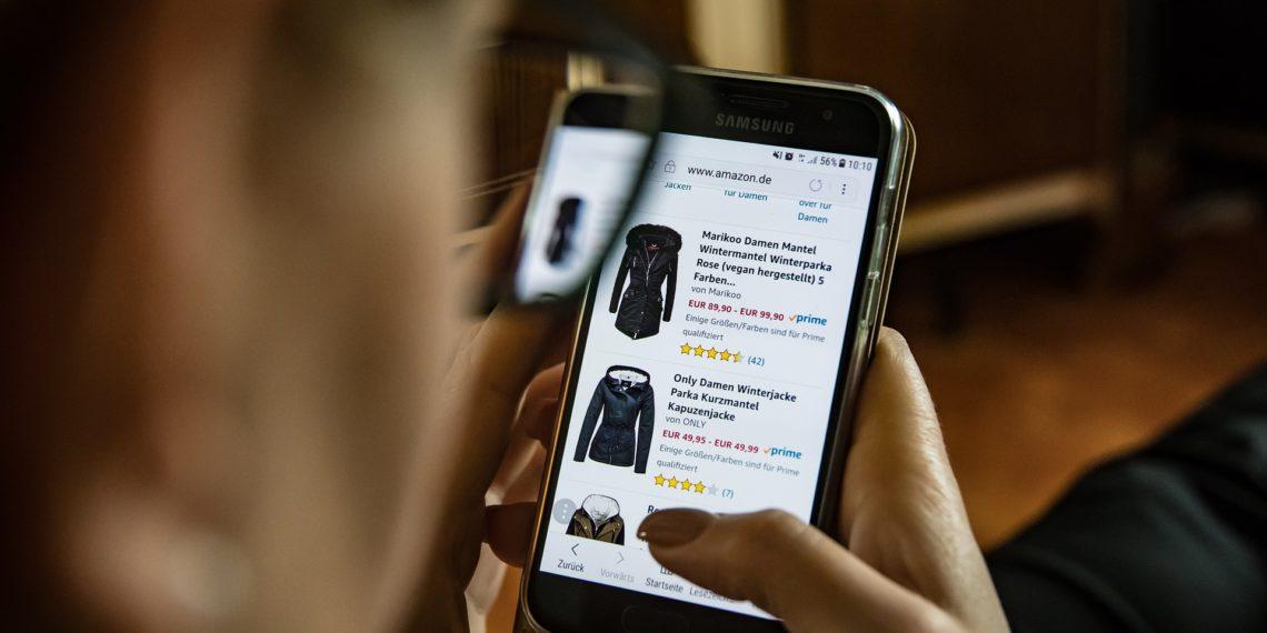 Fake-Shops sind immer wieder ein Ärgernis. (pixabay, License free)