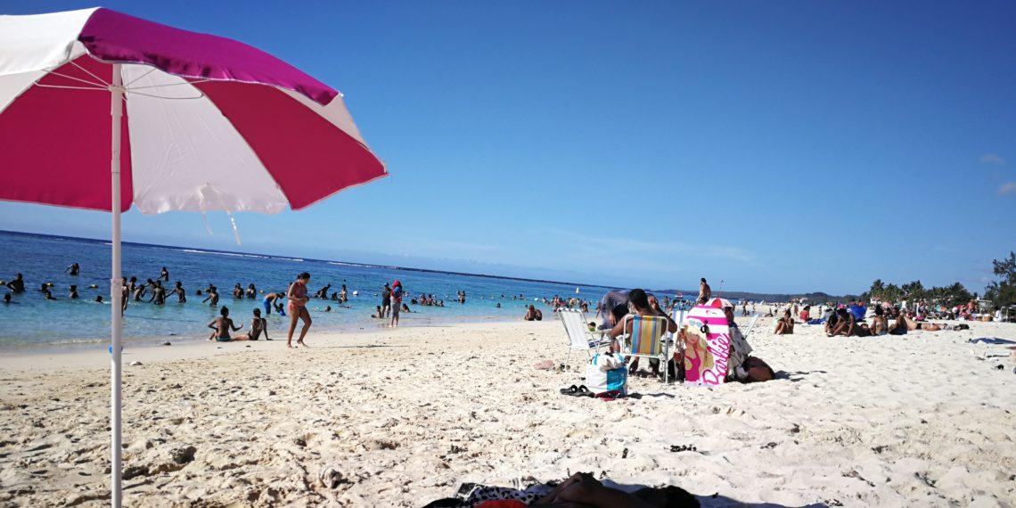 Urlaub machen ist schön. Die Reise dorthin oft weniger. (Bild: ani)