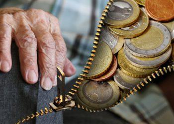 Auch Rentner müssen eventuell Unterhalt zahlen, wenn ihre Kinder erwerbslos werden. (Foto: pixabay, license free)
