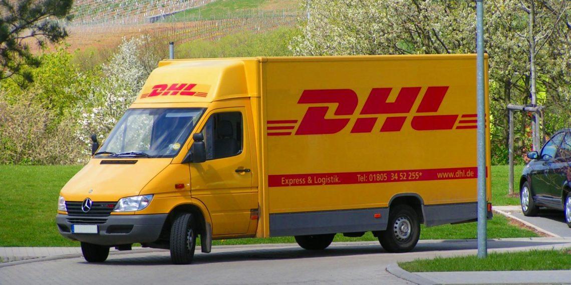 In der Paketbranche fehlt es an Kundenrechten, klagt die Verbraucherzentrale NRW (Foto: Stefan Kühn - Eigenes Werk, CC BY-SA 3.0, commons.wikimedia.org).