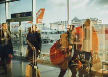 Wer zweimal Ärger mit dem gebuchten Flug hat, bekommt auch zweimal Entschädigung (Foto: pixabay, license free).