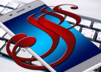 Legal Tech: Rechtsdienstleistungen via Smartphone und PC (Foto: pixabay, license free).
