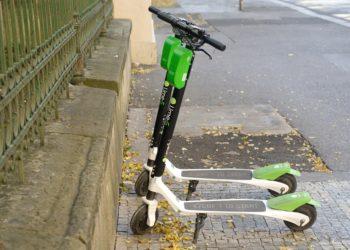 Für die letzte Meile in den Städten sind sie praktisch. Aber sie sorgen auch für Probleme (Foto: pixabay, license free).