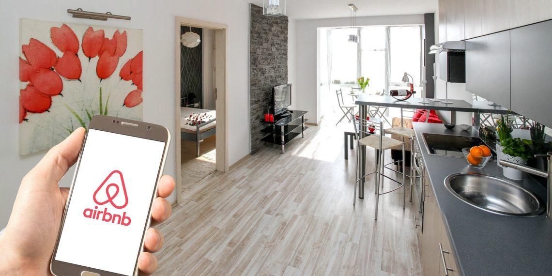 Seine Wohnung über Airbnb an Touristen zu vermieten, ist ein attraktives Geschäft!(Foto: pixabay, license free).