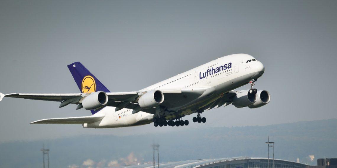 Die Lufthansa wehrt sich gegen Schnäppchenjäger, die ihr Tarifsystem unterlaufen. (Foto: Pixabay, license free)
