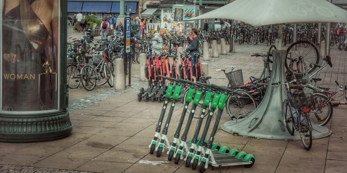 Seit Mitte Juni sind E-Scooter auch in Deutschland zugelassen, aber das Gesetz ist offenbar schlecht gemacht. (Foto: Thomas Wolter, pixabay)