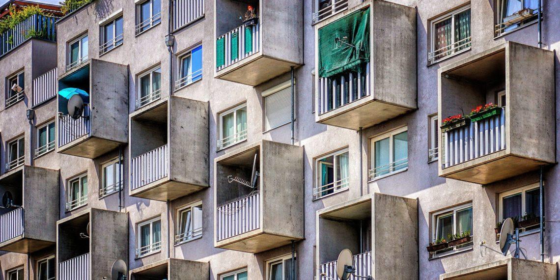 Bezahlbarer Wohnraum für alle ist die große soziale Herausforderung dieser Zeit. (Foto: Robert Prax, Pixabay, license free)