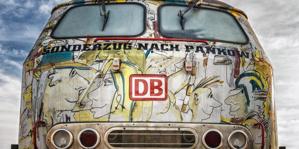Wollte einem Österreicher ein Ticket per Sepa nicht ausstellen: Die DB.