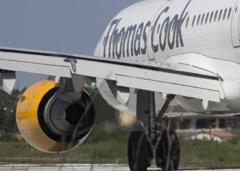 Der scher angeschlagene Reisekonzern Thomas Cook  hat Insolvenz angemeldet und den Flugbetrieb eingestellt. (Foto: Pixabay, license free)
