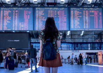 Mit einer App lässt sich bei Flugärger die Entschädigung berechnen. (Foto: Jan Vašek,Pixabay)