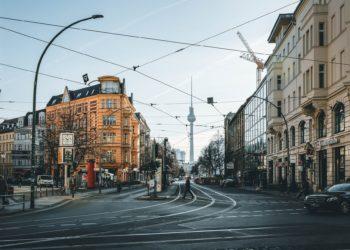 Der Berliner Mietendeckel kommt - mit allen Höhen und Tiefen. (Foto: Pixabay, license free)