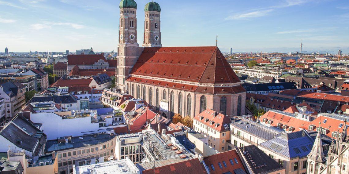 In München ist Wohnen kaum mehr bezahlbar. Jetzt will Bayern gegen Mietwucherer vorgehen. (Foto: Pixabay)