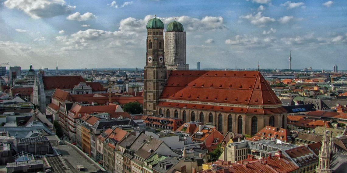 München, ein beliebtes aber für Mieter sündhaft teures Pflaster! (Foto: David Mark, Pixaay)