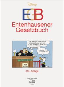 100 skurrilste Gerichtsurteile in Deutschland