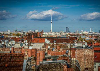 """Der Berliner Mietendeckel dürfte dem Online-Portal """"wenigermiete.de"""" weiteren Auftrieb geben. ( Foto: Achim Scholty, Pixabay)"""