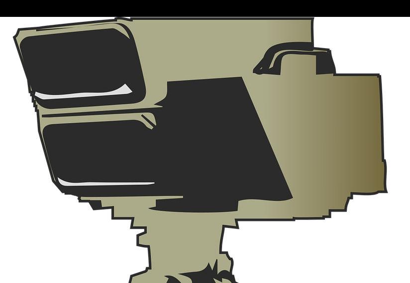 Private Dienstleister dürfen keine Radarfallen betreiben. (Foto: Pixbay, license free)