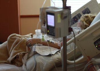 Infolge gefährlicher Krankenhauskeime kommt es meist zu längeren und schwereren Krankheitsverläufen, nicht selten auch zum Tod. (Foto: Pixabay)