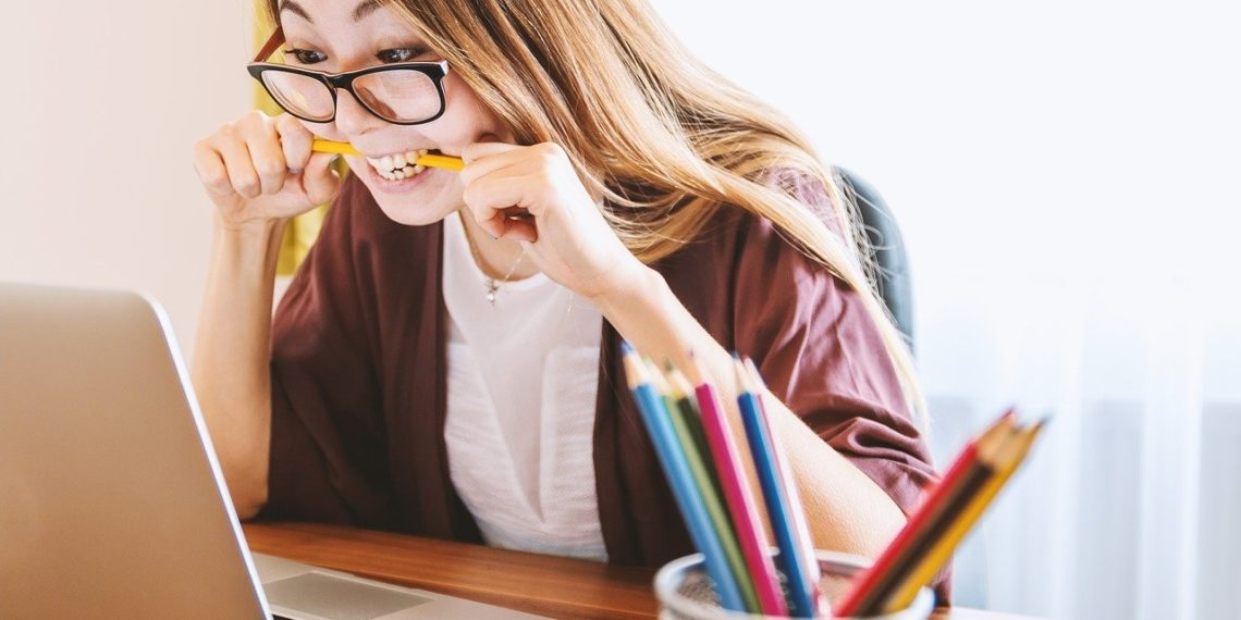 Nicht für jeden ist Mathe, Chemie, Physik, Latein oder Französisch ein Traumfach, das schnell von der Hand geht. (Bild: Pixabay License)