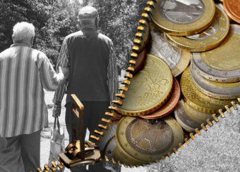 Müssen Rentner doppelt bluten?  Rentenbesteuerung ist womöglich verfassungwidrig. (Foto: Alexa Fotos, Pixabay)