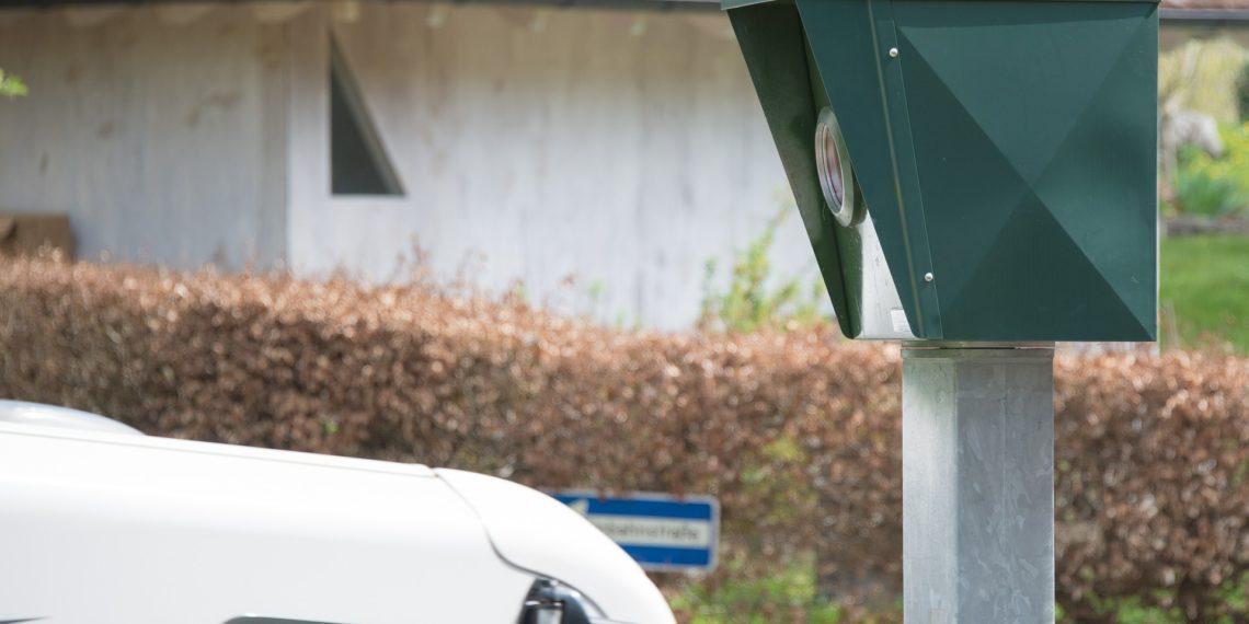 Strecken-Radar in Niedersachsen ist rechtmäßig
