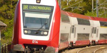 Luxemburg macht es vor: Im Nahverkehr fährt man im Großherzogtum ab März 2020 komplett kostenlos. (Foto: Peter van de Ven, Pixabay)