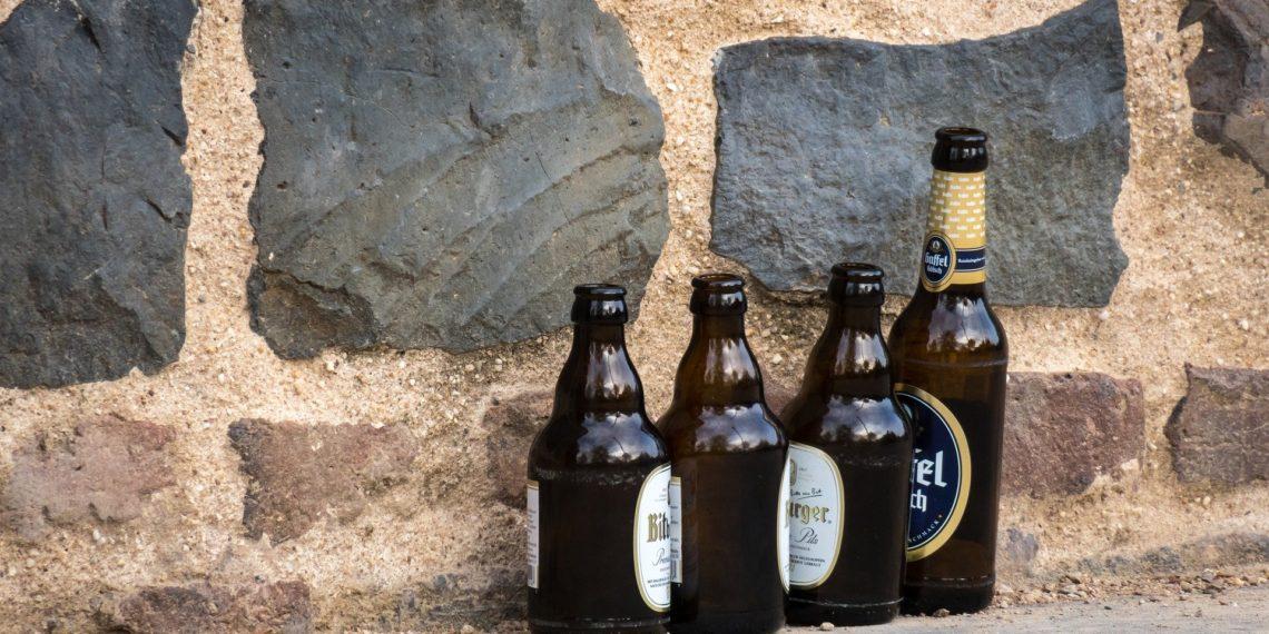 Flaschensammeln ist bei vielen Menschen elementar für den Lebensunterhalt. (Foto: Pixabay)