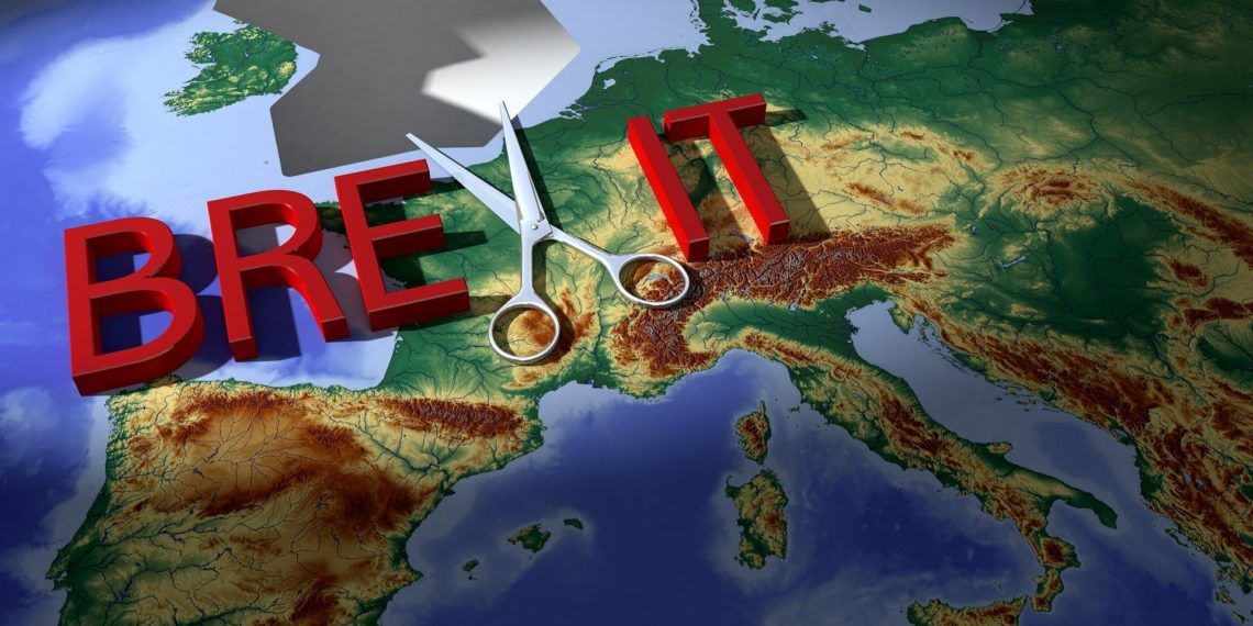Der Brexit gilt als vollzogen - mit allen Unwägbarkeiten für die Bürger der EU. (Foto: Reimund Bertrams, Pixabay)