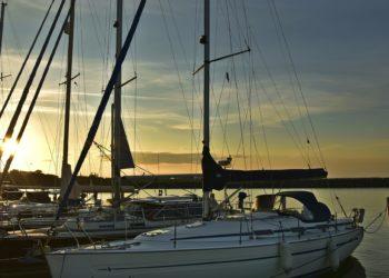 Segler, die in ihrer Yacht übernachten, zahlen eine höhere Mehrwertssteuer als Camper und Wohnmobilisten. (Foto: Peggy Choucair, Pixabay)