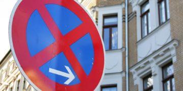 Verkehrsüberwachung ist eine hoheitliche Aufgabe. Private Dienstleister dürfen keine Knöllchen ausstellen. (Foto: Pixabay, license free)