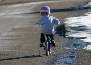 Kinder ab acht Jahren können für Schäden haftbar sein. (Foto: Pixabay)