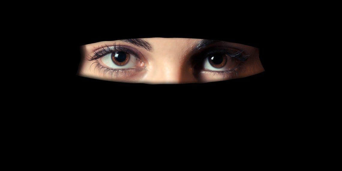In Hamburgs Schulen  ist das Tragen einer Burka oder eines Niqab erlaubt. (Foto: Gerd Altmann, Pixabay)