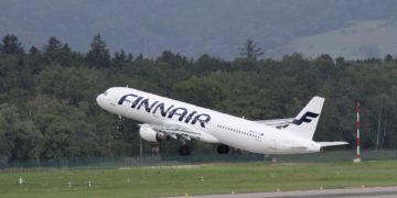 Die Finnair muss ein zweites Mal zahlen, wenn auch ihr Ersatzflug verspätet ist. (Foto: Pixabay, license free)