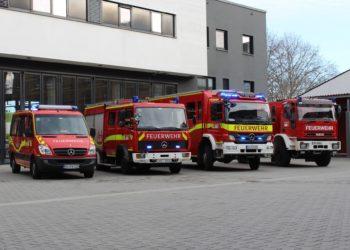 Nicht nur der Feuerwehreinsatz - auch schon die Rufbereitschaft gilt als Arbeitszeit. (Symbolfoto: Alexander Heeb, Pixabay)