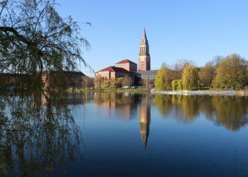 In der Schleswig-Holsteinischen Landeshauptstadt Kiel sorgt man sich um den guten Ruf als Tourismusregion. (Foto: Pixabay, license free)