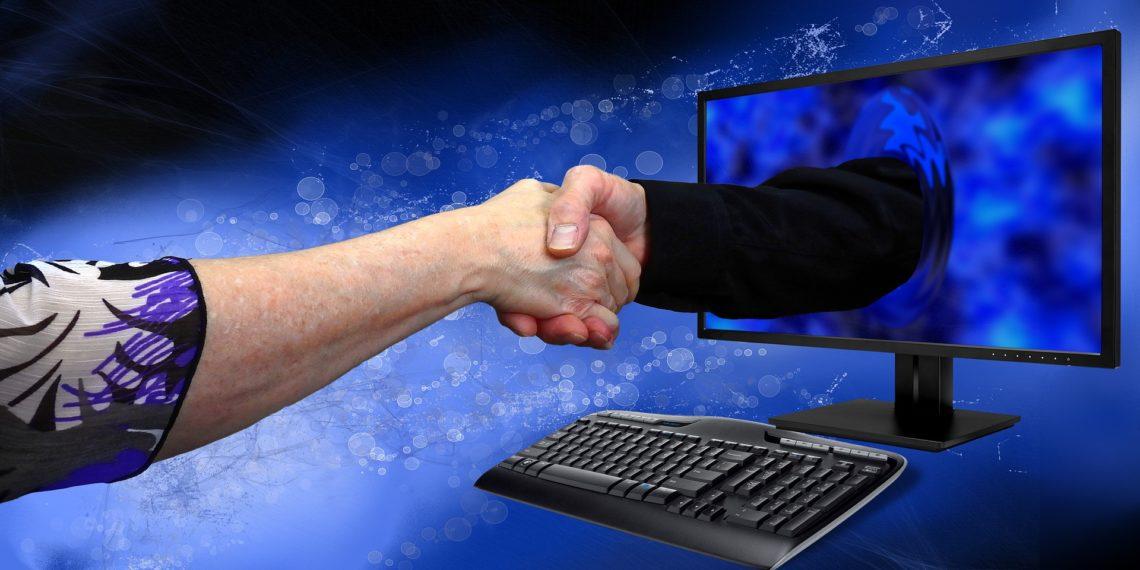 Auch beim Onlinekauf hat der Verbraucher ein Rückgaberecht. (Foto: Pixabay, License free)