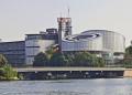 Der Europäische Gerichtshof.